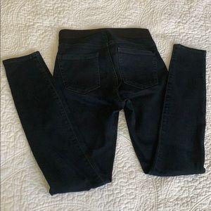 GAP Pants - Gap Jean resolution Legging 26r